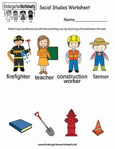 This social studies worksheet allows kids to figure out ...