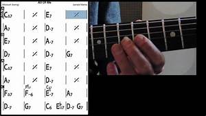 All Of Me - Guitar Lessons - Tab   Melody   Playback