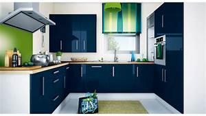 Cuisine Bleue Ikea : d coration cuisine bleu ~ Preciouscoupons.com Idées de Décoration