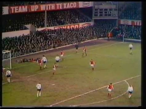 1972-73 - Derby County 5 Arsenal 0 - Highlights - YouTube