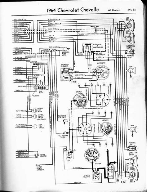 mwirechev64 3wd 085 wire diagrams easy simple detail