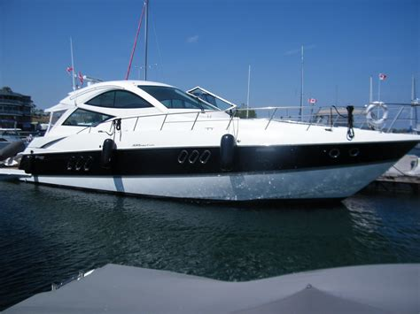 cruisers yachts  sports coupe power boat  sale