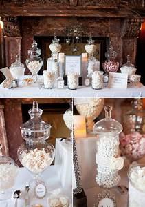 Bar A Bonbon Mariage : comment faire un candy bar bonbons quantit decoration ~ Melissatoandfro.com Idées de Décoration