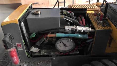 rc hydraulic    rc mini hydraulik  hydraulic youtube