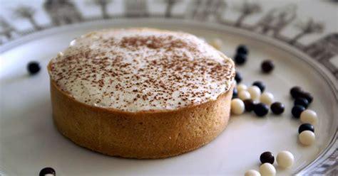 cuisiner le mascarpone tartelettes chocolat café recette de tartelettes au chocolat et à la crème café recette par