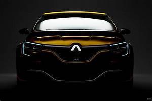 Renault Mégane 4 Rs : renault megane 4 rs un faux teasing convaincant plan te ~ Medecine-chirurgie-esthetiques.com Avis de Voitures