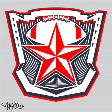 football logos   clip art  clip art