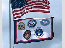 Military Flags, Medallions, and Grave Markers Made in the USA