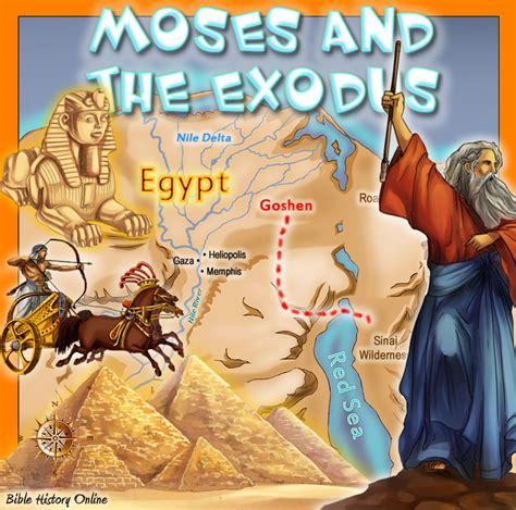 moses leading israelites   egypt clip art cliparts