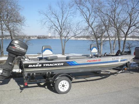 Tracker Boats Clothing by 1994 Bass Tracker Panfish 16 Nex Tech Classifieds