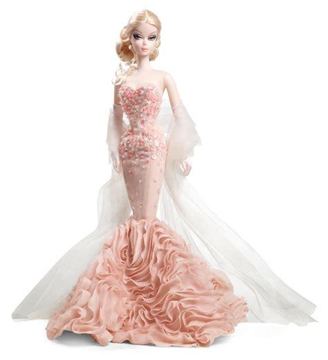 Mermaid Gown Barbie   Inside the Fashion Doll Studio