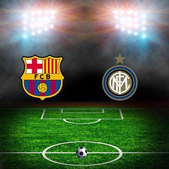FC Barcelona - Inter Milan | Acheter Billets | Parking | Hôtel