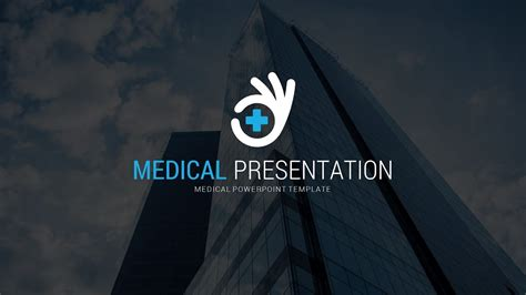 medical powerpoint template youtube