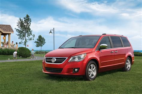volkswagen routan subject    recall  chrysler