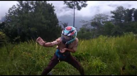 Jurus macan (pamacan) - YouTube