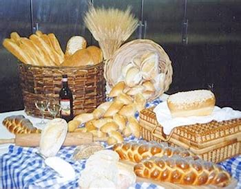 bread baking essentials program