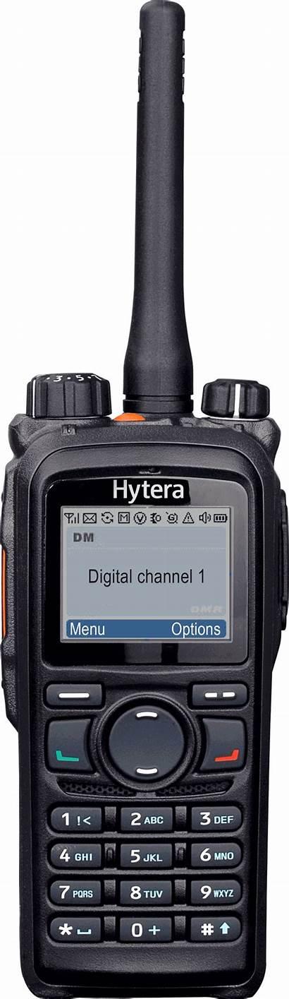 Hytera Radio Pd785 Way Radios Communications Brentwood
