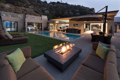 Outside Patio Designs by Resolve Your External Place Better With Patio Designs