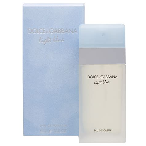 Dolce And Gabbana Light Blue For by Dolce Gabbana Light Blue Eau De Toilette Spray For