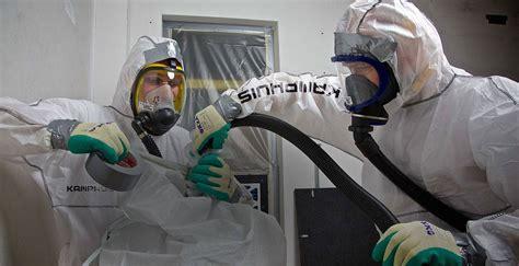 asbestos removal  maryland florida virginia dc