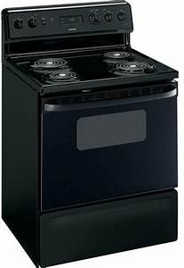 Hotpoint Rb536dpbb 30 Inch Freestanding Electric Range