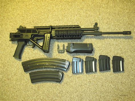 Golani Galil .223 With Tactical Package For Sale