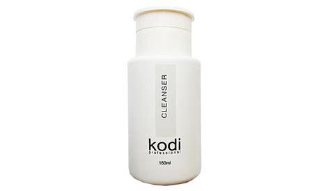 Kodi Ultrabond ультрабонд безкислотный праймер Kodi Professional 15 мл. цена 450 руб купить в Москве. Доставка по России!