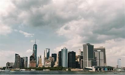 Manhattan 4k Ferry Island Staten Wallpapers Free4kwallpapers