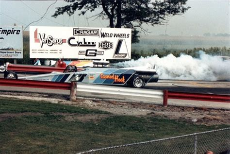 Drag, Jet & Race Cars Gallery