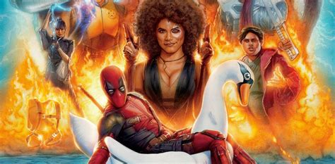 superhero bits thanos  coming  fortnite deadpool