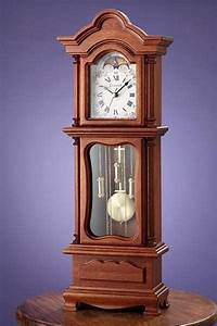 How To Adjust A Grandfather Clock