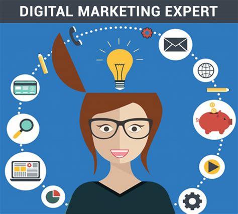 Marketing Expert by Digital Marketing Expert Growth Pixel