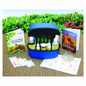 Soil Analysis Kit Westlab