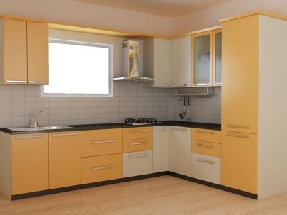 best plywood for kitchen cabinets in india buildmantra l shaped pre laminated particle board 9740