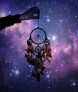 galaxy dream catcher | Tumblr