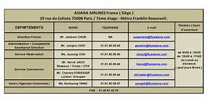 Comment Ouvrir Une Agence De Carte Grise : asiana airlines france change d 39 adresse ~ Medecine-chirurgie-esthetiques.com Avis de Voitures