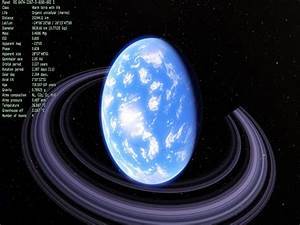 space - Would this Planet be habitable for humans ...
