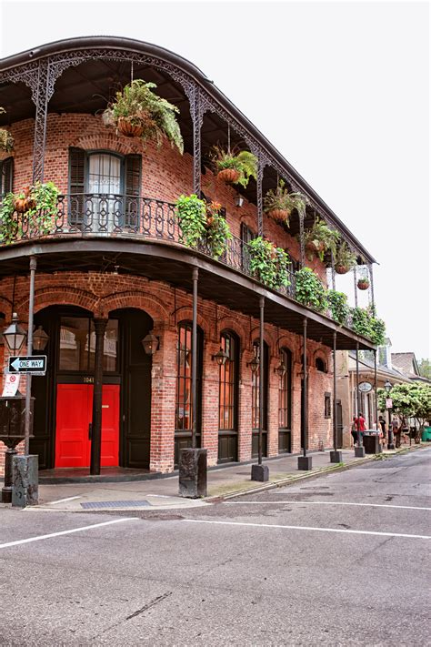 New Orleans by 72 Hours In New Orleans