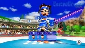 Wii Sports Resort Swordplay Tips: Beat the Champion in 1 ...