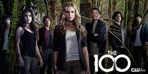Serie Les 100 : the 100 has some of the best female characters on tv the mary sue ~ Medecine-chirurgie-esthetiques.com Avis de Voitures
