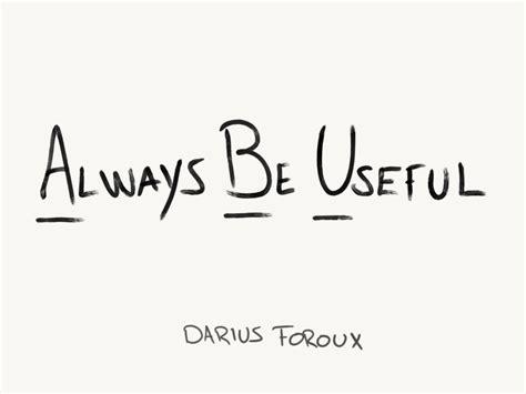 purpose  life   happiness  usefulness