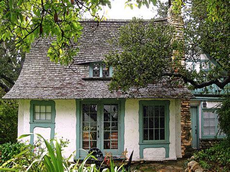 Fairy Tail Cottages Carmel Fairytale Cottage Little