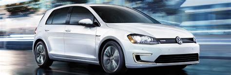 Electric Car Options by Volkswagen Electric Car Options