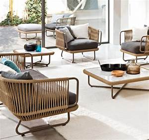 Rattan Outdoor Möbel : loungem bel indoor rund ~ Sanjose-hotels-ca.com Haus und Dekorationen