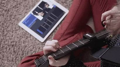 Jamstik Interactive Learn Kickstarter Story Chords Realtime
