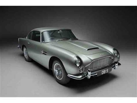classic aston martin db5 for sale on classiccars 2