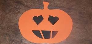 Tete De Citrouille Pour Halloween : une belle citrouille pour halloween ~ Melissatoandfro.com Idées de Décoration