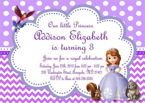 sofia the free invitation templates sofia the invitations sofia the invitations together with a picturesque