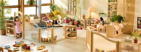communityplaythings the power of purposeful 400 | banner preschool environment c