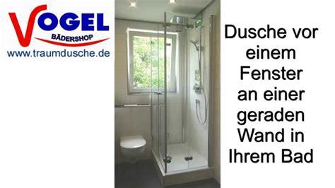 Kleine Badezimmer Nur Mit Dusche by Dusche Vor Fenster F 252 R Kleine B 228 Der
